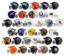 NFL Riddell Mini Pocket Size Football Helmet Pick Your Favor