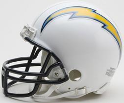NFL San Diego Chargers Replica Mini Football Helmet