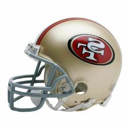 Riddell NFL San Francisco 49ers Replica Mini Football Helmet