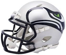 Riddell NFL Seattle Seahawks AMP Alternate Speed Mini Footba