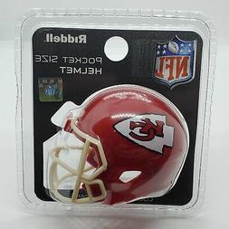 NFL Riddell Speed Pocket PRO Micro/Pocket-Size/Mini Football