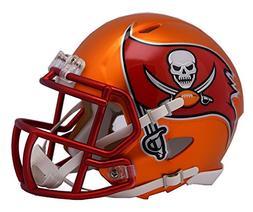 NFL Tampa Bay Buccaneers Alternate Blaze Speed Mini Helmet