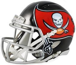 NFL Tampa Bay Buccaneers Revolution Speed Mini Helmet