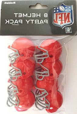 Riddell NFL Team Helmet Party Pack - Cleveland