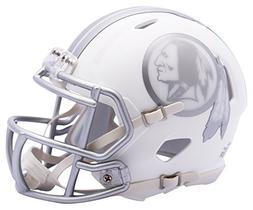 Riddell NFL Washington Redskins Ice Alternate Speed Mini Rep