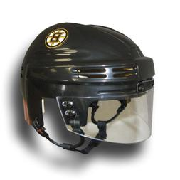 NHL Boston Bruins Mini Helmet