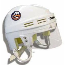 NHL New York Islanders Replica Mini Hockey Helmet