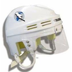 NHL Tampa Bay Lightning Replica Mini Hockey Helmet