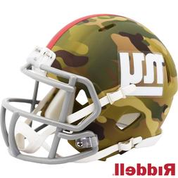 new york giants alt camo speed mini