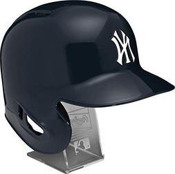 NY New York Yankees - Rawlings Full Size MLB Batting Helmet
