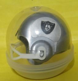 Oakland Raiders  Mini Football Helmet NFL Fan Sports Souveni