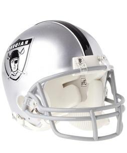 Riddell Oakland Raiders Nfl Mini Helmet