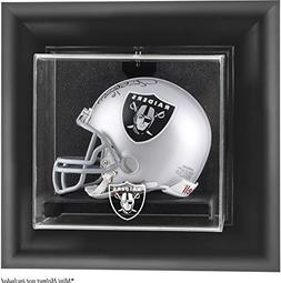 Mounted Memories Oakland Raiders Wall Mounted Mini Helmet Di