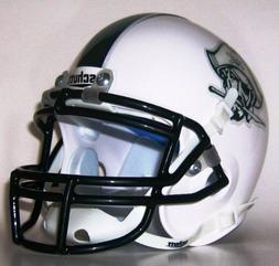 Oceanside Pirates High School Mini Helmet - Oceanside, CA