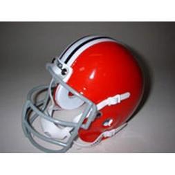 Schutt 1966 Ohio State Buckeyes Throwback Mini Helmet