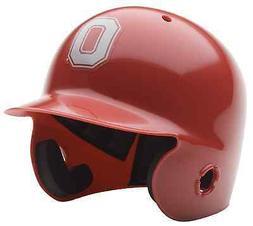 OHIO STATE BUCKEYES NCAA Schutt MINI Baseball Batter's Helme