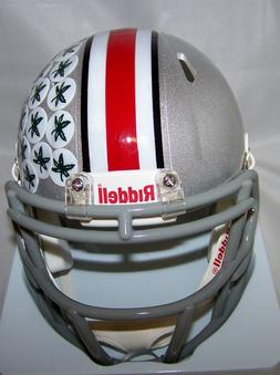 Ohio State Buckeyes NCAA Speed Replica Mini Football Helmet