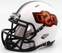 Riddell OKLAHOMA STATE COWBOYS NCAA Revolution SPEED Mini Fo