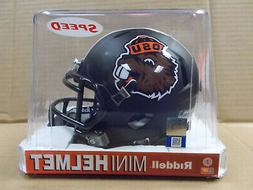 Oregon State Beavers  Riddell NCAA College Speed Mini Helmet