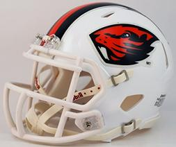 OREGON STATE BEAVERS NCAA Riddell Revolution SPEED Mini Foot