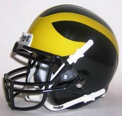 Vianney Golden Griffins High School Mini Helmet - Kirkwood,