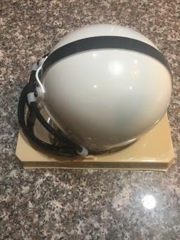 PENN STATE NITTANY LIONS Riddell Football Mini Helmet