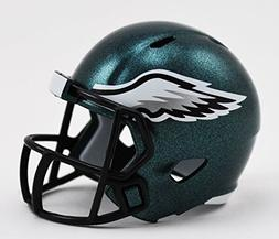 PHILADELPHIA EAGLES NFL Riddell Speed POCKET PRO MICRO/POCKE