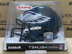 PHILADELPHIA EAGLES - Riddell Speed Mini Helmet