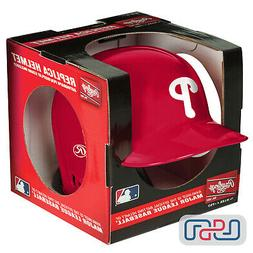 Philadelphia Phillies MLB Rawlings Mini Replica Baseball Hel