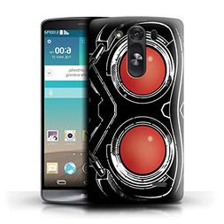 STUFF4 Phone Case / Cover for LG G3 Mini S/D722 / Starlord H
