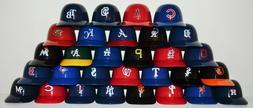 MLB Baseball COMPLETE SET  Ice Cream SUNDAE HELMETS New Mini