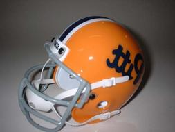 Schutt 1976 Pittsburgh Panthers Throwback Mini Helmet