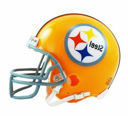 Riddell Pittsburgh Steelers Authentic Mini Helmet