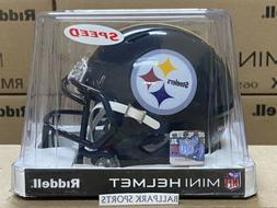 PITTSBURGH STEELERS - Riddell Speed Mini Helmet