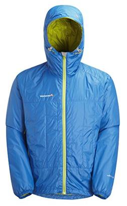 Montane Prism Outdoor Jacket - SS17 - Medium - Blue