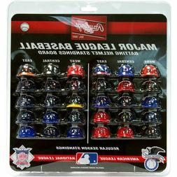 ⚾ Rawlings Major League MLB Mini Baseball Batting Helmets