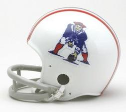 New England Patriots 1965-81 Replica Mini Helmet