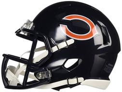 Riddell Chicago Bears NFL Replica Speed Mini Football Helmet