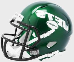 Riddell New York Jets Speed Mini Helmet
