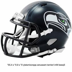 Riddell New York Giants Speed Mini Helmet