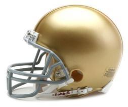 Notre Dame Riddell College Mini Replica Helmet