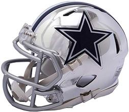 Riddell Dallas Cowboys Chrome Alternate Speed Mini Football