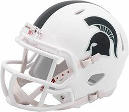 Sports Memorabilia Riddell Michigan State Spartans 2017 Alte