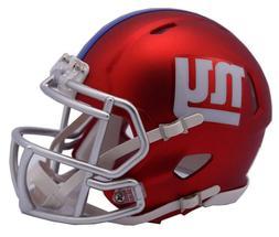 Riddell NFL New York Giants Alternate Blaze Speed Mini Helme