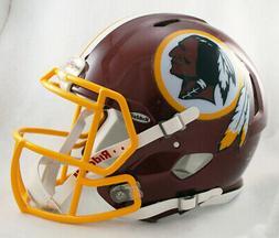Riddell Revolution Speed Mini Helmet - Washington Redskins