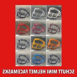 Schutt ROPO-UB Metal Mini Helmet Facemask Replacement Throwb