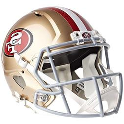 San Francisco 49ers Officially Licensed Speed Full Size Repl