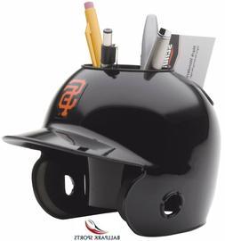 SAN FRANCISCO GIANTS -Mini Batters Helmet Desk Caddy