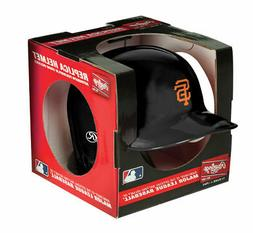 San Francisco Giants MLB Rawlings Replica MLB Baseball Mini