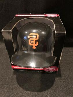 San Francisco Giants SF Rawlings Baseball Mini Helmet MLB NI